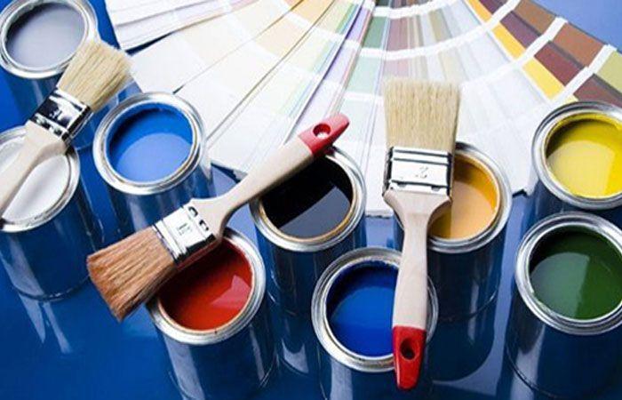 نظافت منزل  نقاشی ساختمان نیازیتو