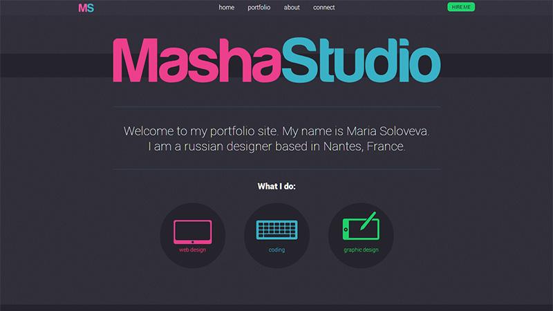 Masha Studio