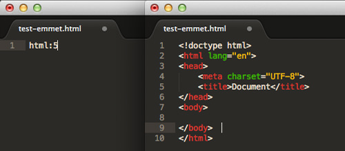 Tổng hợp các Sublime Text Package cho Web developer