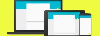 ۱۰ فریمورک Material Design وب که ارزش توجه کردن را دارند