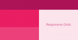 ۲۰ سیستم گریدبندی ریسپانسیو برای صفحه بندی (Layout) رابط کاربری