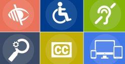 دسترسی پذیری؛ طراحی برای همه افراد، نه بیشتر آنها
