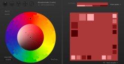 ۱۲ ابزار آنلاین ساخت رنگ برای طراحان وب