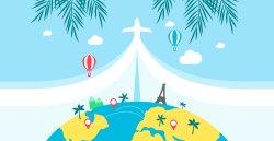 چه طور به صورت اینترنتی تور مسافرتی خود را رزرو کنیم؟