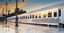 قطار، انتخابی عالی برای سفر از اصفهان به یزد