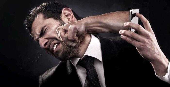 14 راه برای از دست دادن مشتری ها!!!