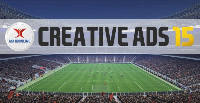 15 تبلیغ خلاقانه برای ایده گرفتن