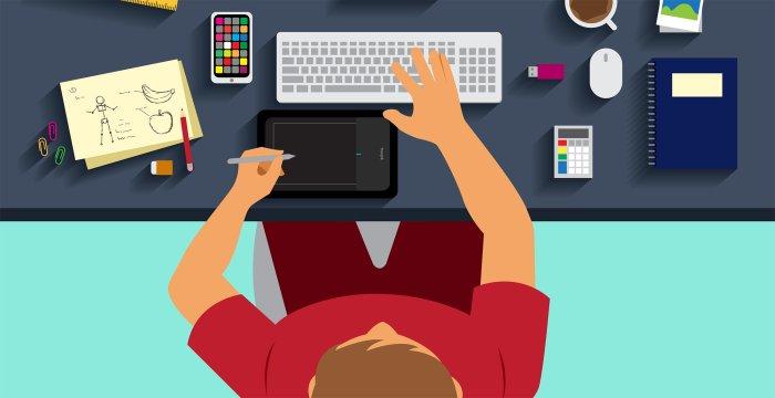 29 رابط کاربری الهام بخش برای موبایل