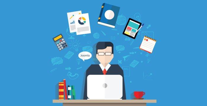 بدون کد نویسی، با جوملا کسب و کار خود را راه اندازی کنید! 3#