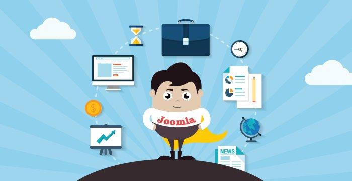 بدون کد نویسی، با جوملا کسب و کار خود را راه اندازی کنید! 5#