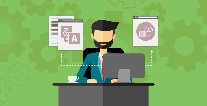 بدون کد نویسی، با جوملا کسب و کار خود را راه اندازی کنید! 9#