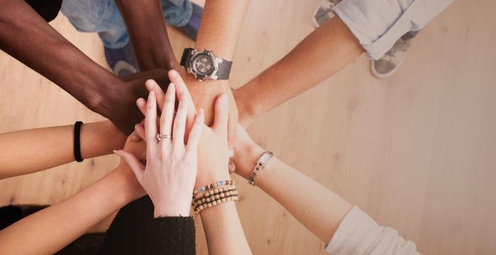 چرا ایجاد یک تیم موثر مهم است؟