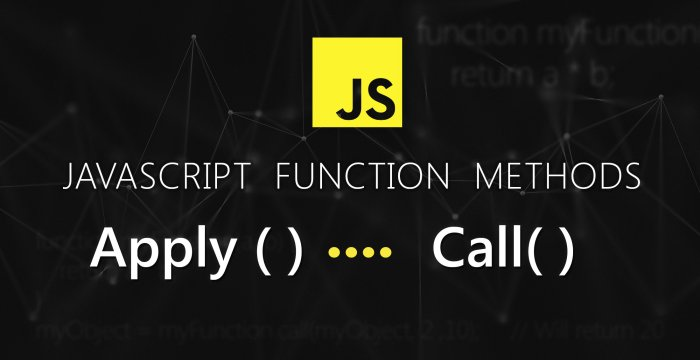 Function.apply و  Function.call در جاوااسکریپت