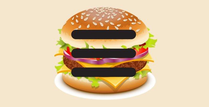 ساخت منوی همبرگری به کمک CSS و JQuery