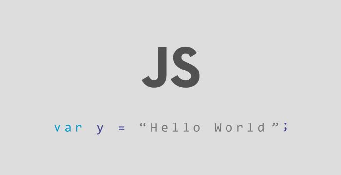 روشهای مختلف تعریف متغیرها در جاوا اسکریپت