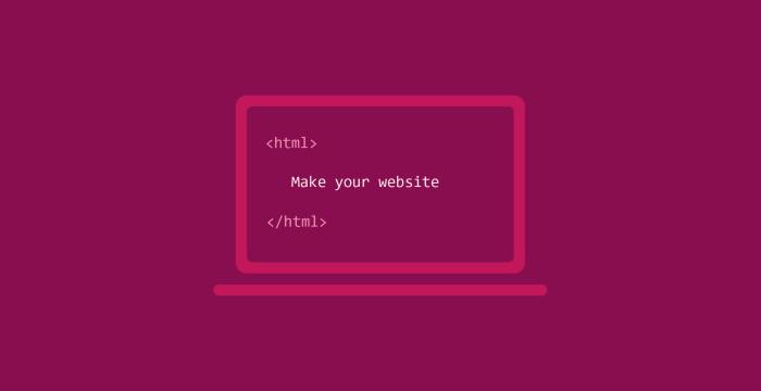 برای راهاندازی یک وبسایت به چه اطلاعاتی نیاز داریم؟