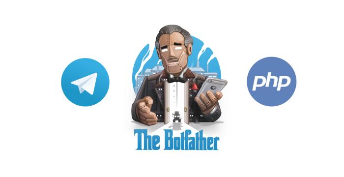 چگونه با PHP یک ربات تلگرام بسازیم؟