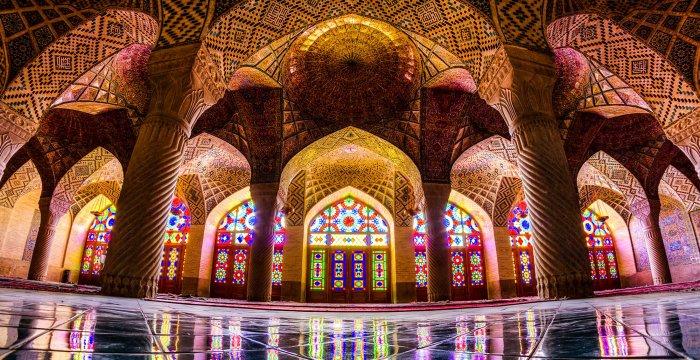 کدام جاذبههای تاریخی ایران را باید حتما دید؟