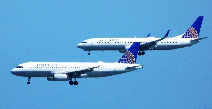 تفاوتهای هواپیمای ایرباس و بوئینگ
