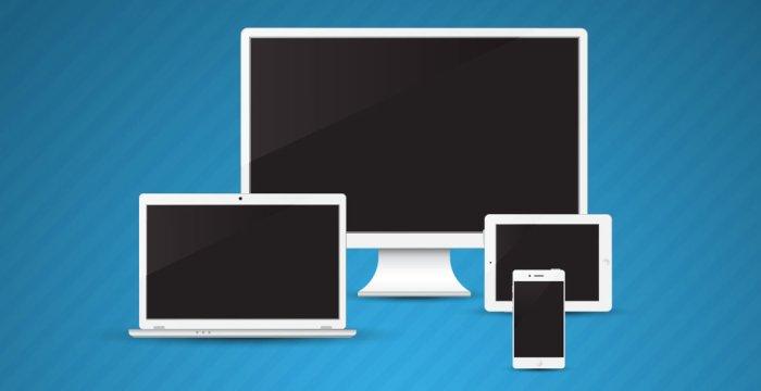 ۸ تکنیک برای شناسایی موبایل و صفحه نمایش رتینا