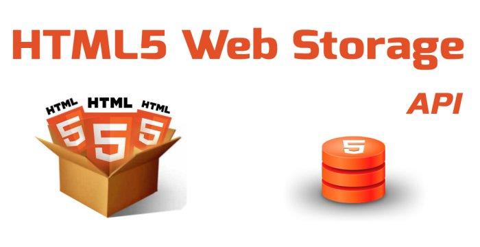 Web Storages بهتر از Cookies
