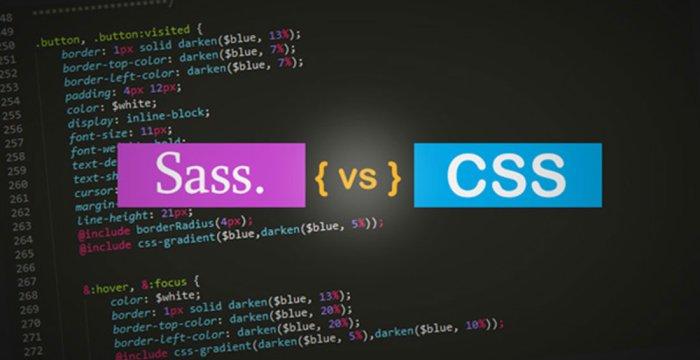 5 دلیلی که باید از Sass استفاده کرد!