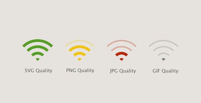 چگونه می توانیم با SVG شروع به کار کنیم؟
