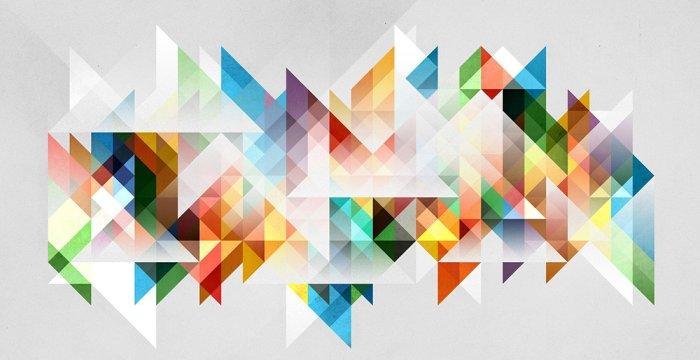 نظریه تشکیل و ترکیب در طراحی وب