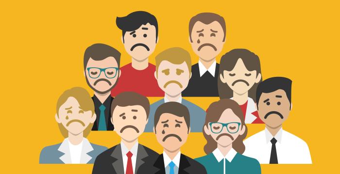 7 دلیلی که کاربر سایت شما را رها می کند