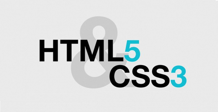 ساخت منوی تب دار با HTML5 و CSS3