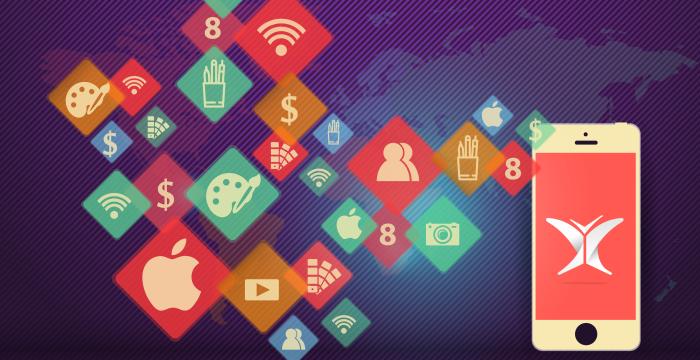 8 برنامه iOS برای طراحان گرافیک خلاق